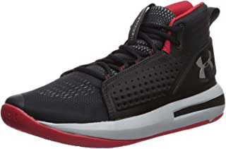 Under Armour UA Torch, Men's Basketball Shoes
