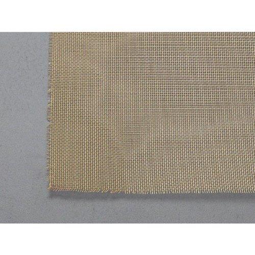 450x1000mm/ 0.60mm目 織網(真鍮製) EA952BE-12