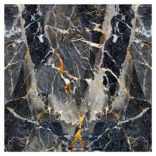 murando - Fototapete selbstklebend 10m 3D Tapete Wandtattoo dekorative Möbelfolie Dekorfolie Fotofolie Wandaufkleber Wandposter Wandsticker - Marmor f-C-0342-j-a