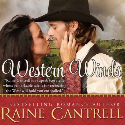 Western Winds Audiobook By Raine Cantrell cover art