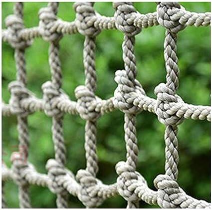 Red de escalada al aire libre Escalera de cuerda Red de ...