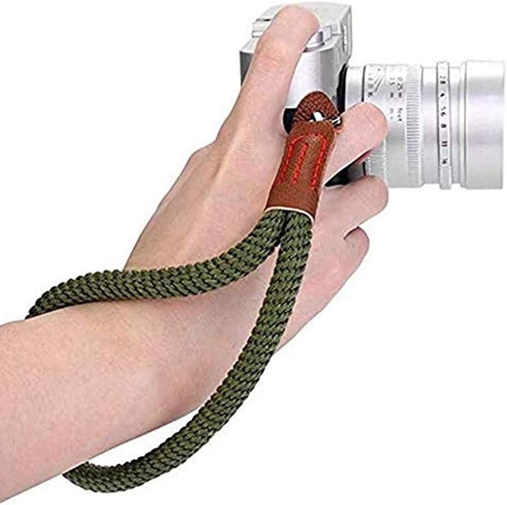 Kamera Handschlaufe Weiche Baumwolle Kameragurt Kamera