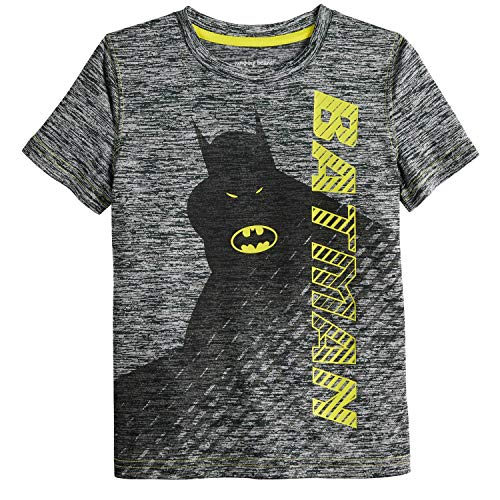 Jumping Beans Boys 4-12 Batman Active Graphic Tee 7