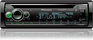 PIONEER CD/BT/HD/SMRTSYNC/Colors photo