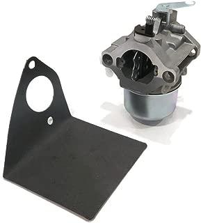 The ROP Shop Carburetor Carb for Briggs & Stratton Simplicity Snapper 693356 695503 Engine