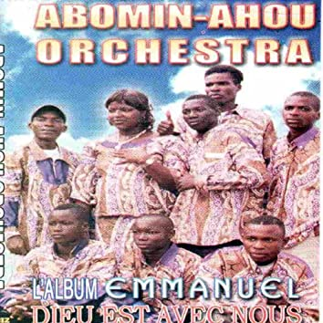 Dieu est avec nous, l'album Emmanuel
