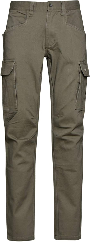 Utility Diadora Pantalone da Lavoro Cargo Pant Moscow per Uomo