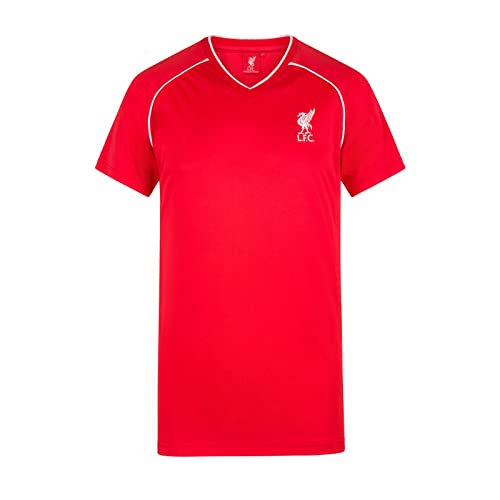 more photos f2bff 9bc64 Liverpool Champions League Shirt: Amazon.co.uk