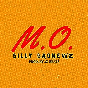 M.O. (Instrumental)