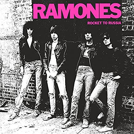 Rocket to Russia (40th Anniversary)
