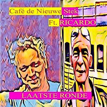 Laatste Ronde (feat. Ricardo)