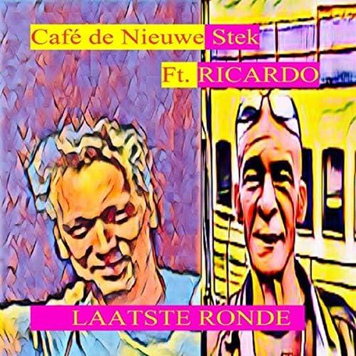 Café De Nieuwe Stek feat. Ricardo