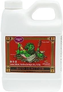 Advanced Nutrients 2360-12 Bud Ignitor Fertilizer, 250 mL, 0.25 Liter