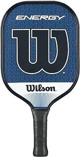 Wilson Energy Pickleball Paddle