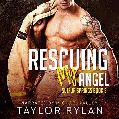 Rescuing My Angel cover art