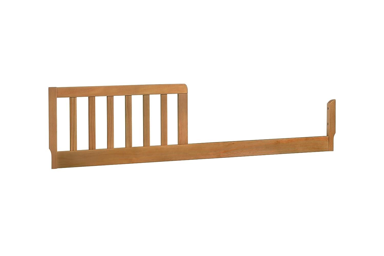 DaVinci Toddler Bed Conversion Kit (M3099) in Chestnut
