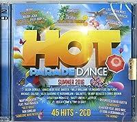 Hot Parade Dance Summer 2016