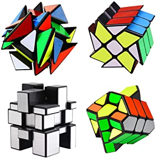 different rubiks cubes