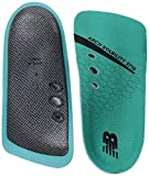 New Balance Insoles 3715 3/4 Arch Stability Insole Shoe, teal, Medium/W 9.5, M 8...