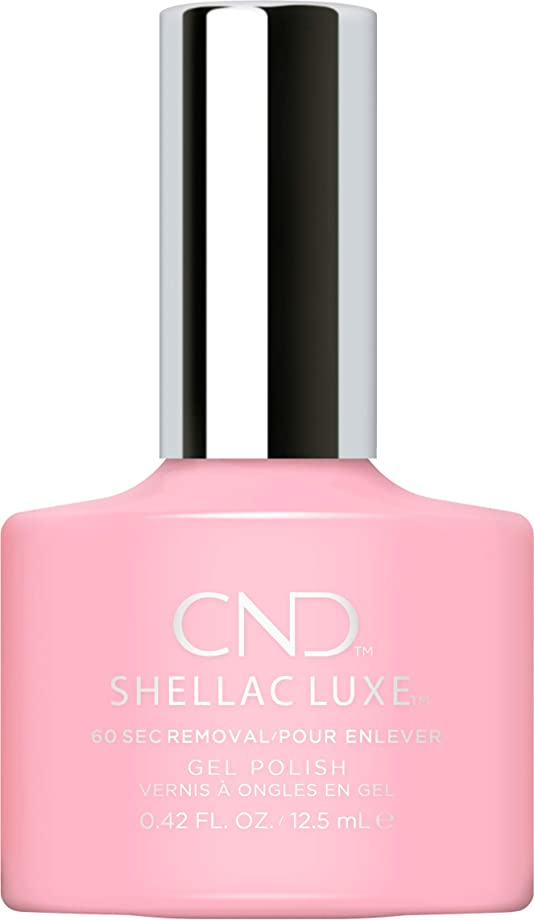 航海のパスタ旧正月CND Shellac Luxe - Be Demure - 12.5 ml / 0.42 oz