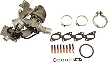 Turbocharger w/Exhaust Manifold Gaskets & Hardware for Chevy Buick 1.4L New