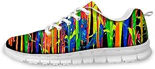 Suchergebnis auf für: bunte streifen Sneaker