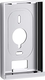 KOHLER K-99694-CP, 5.63 x 3.31 x 1.00 inches, Polished Chrome