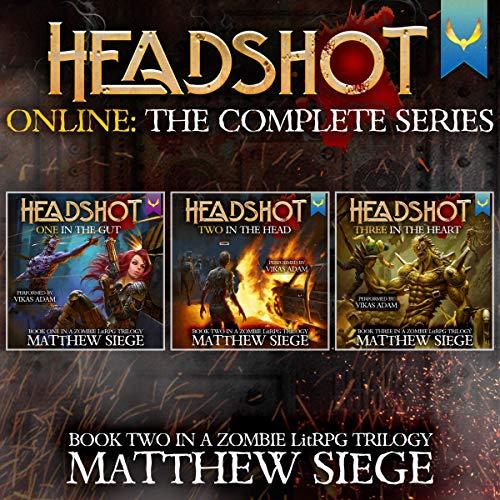Headshot Online Titelbild