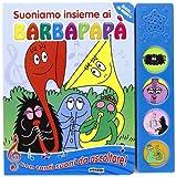 Suoniamo insieme ai Barbapapà
