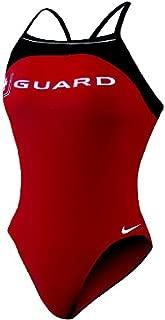 Nike Swim Female Guard Classic Lingerie Tank