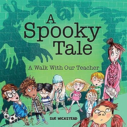 A Spooky Tale