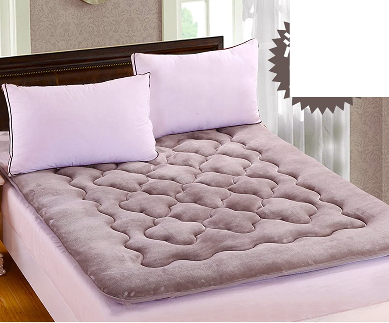 Mattress Single and Double Sponge Bed mat Student Dormitory mattresses Tatami Mattress-N 120x200cm(47x79inch)