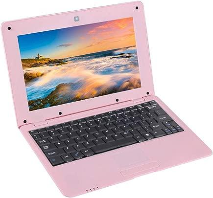 Netbook PC TDD-10 1 Netbook PC 10 1 Zoll GB GB Android 5 1 ATM7059 Quad Core 1 6 GHz BT WLAN HDMI SD RJ45 Schwarz Farbe Rosa Schätzpreis : 156,27 €