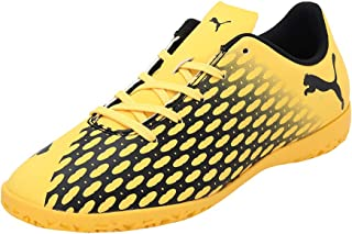Puma Unisex-Child Spirit Iii It Jr Football Shoe