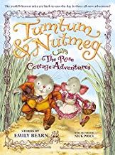 Best tumtum and nutmeg the rose cottage tales Reviews