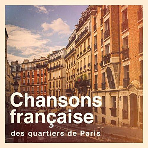 La collection en or des chansons françaises, Le meilleur de la chanson française, Chansons Françaises De Légende
