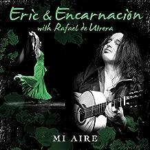 Mi Aire (feat. Rafael de Utrera)