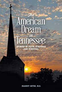The American Dream in Tennessee: Stories of Faith, Struggle & Survival