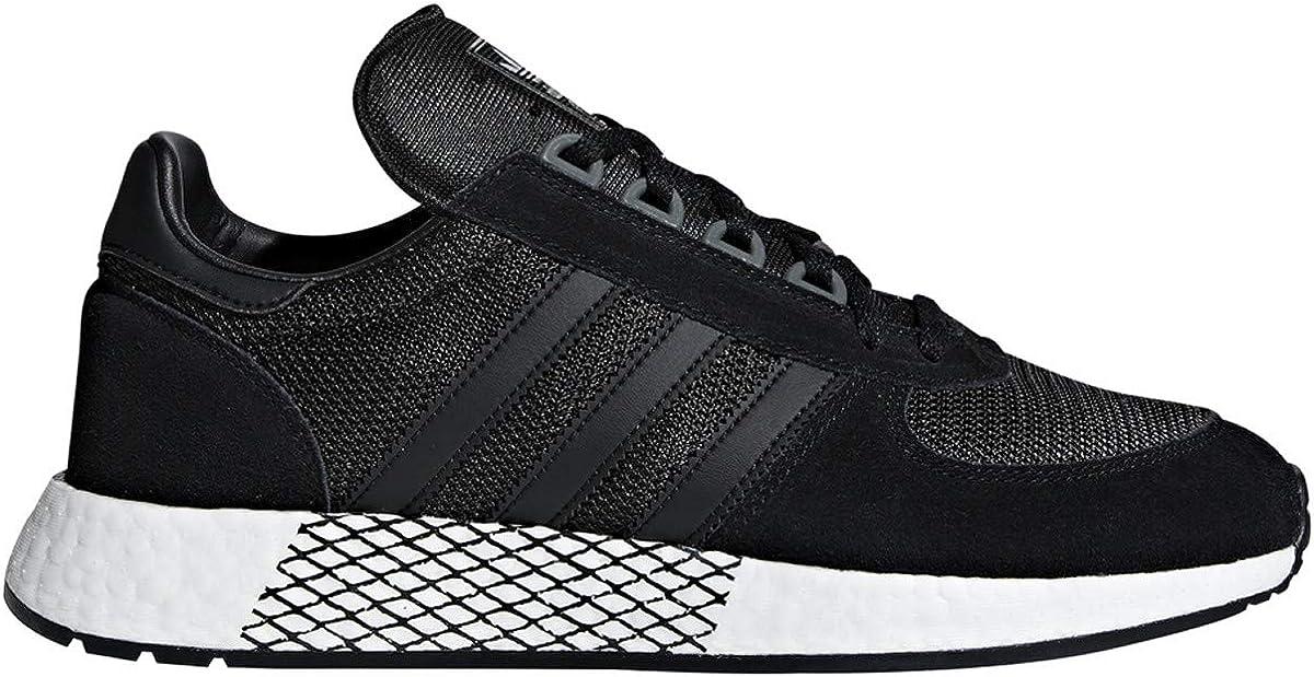 Adidas Originals Marathonx5923 - Scarpe da uomo Core Black Utility Black