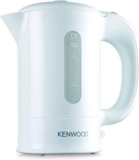 Kenwood凯伍德 旅行水壶, 0.5 升, 650 瓦, 白色