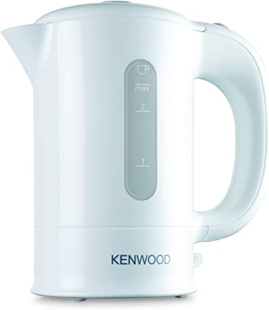 Kenwood JKP250 Electric Kettle, White