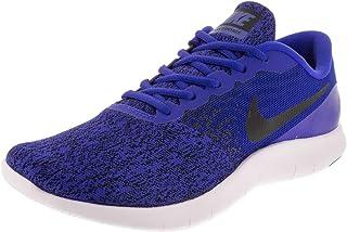 Nike Men's Flex Contact, Racer Blue/Black-White
