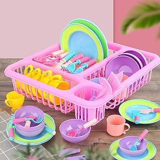 Amazon.es: platos juguete