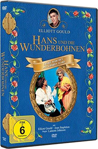 Hans und die Wunderbohnen