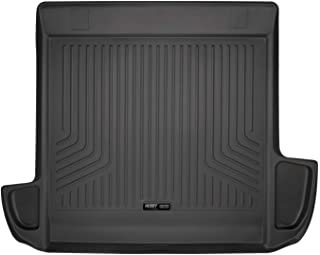 Husky Liners 25721 Black Weatherbeater Cargo Liner Fits 2010-2019 Toyota 4Runner Standard Cargo Area (No 3rd seat or Slidi...