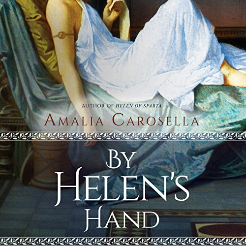 By Helen's Hand audiobook cover art