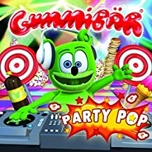 Party Pop by Gummib??r (2015-08-03)