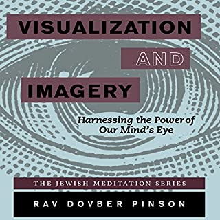 Visualization and Imagery: Harnessing the Power of the Mind's Eye audiobook cover art