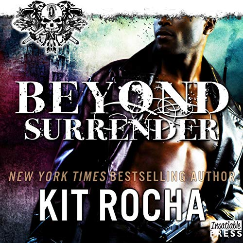 Beyond Surrender cover art