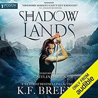 Shadow Lands cover art
